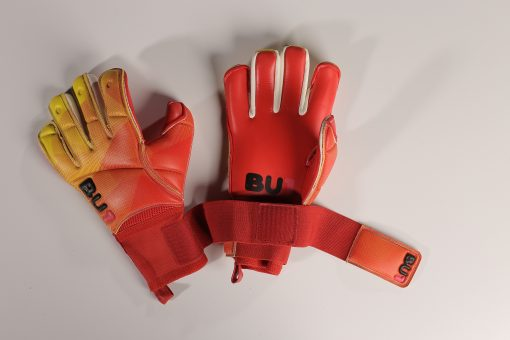 BU1 Sunshine Hybrid goalkeeper gloves