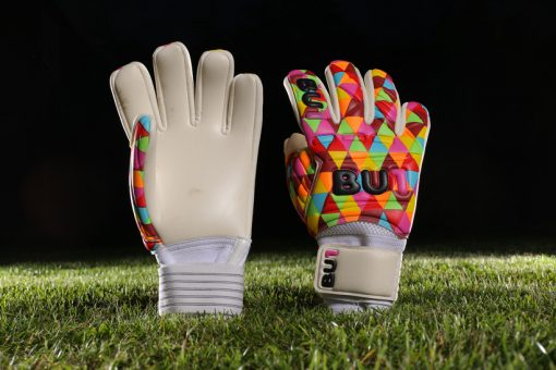 BU1 triangle goalkeeper gloves