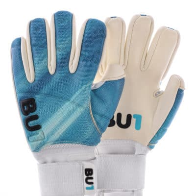 Goalkeeper gloves BU1 Blue NC
